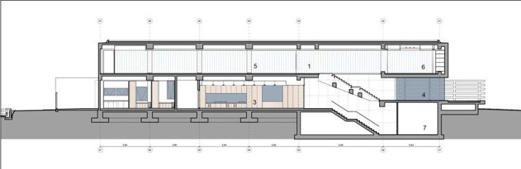 CoOp银行-剖面图03 sections 03-Co Op银行第24张图片
