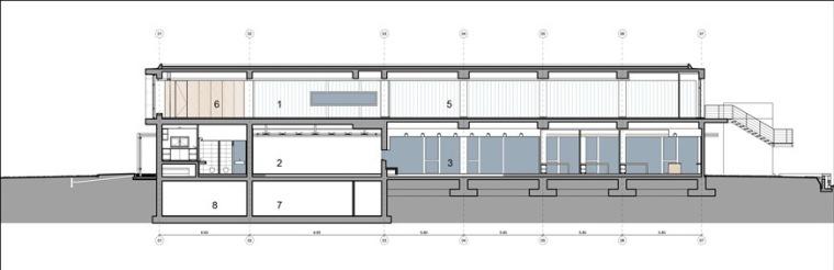 CoOp银行-剖面图04 sections 04-Co Op银行第25张图片
