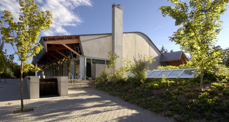 格伦伊格尔斯社区中心第5张图片