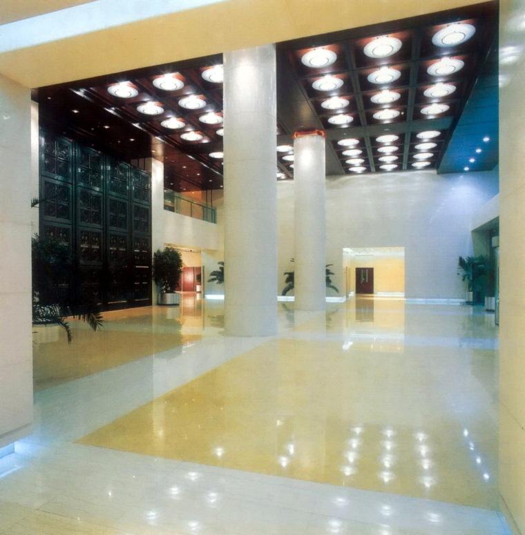 北京某部委办公空间第3张图片