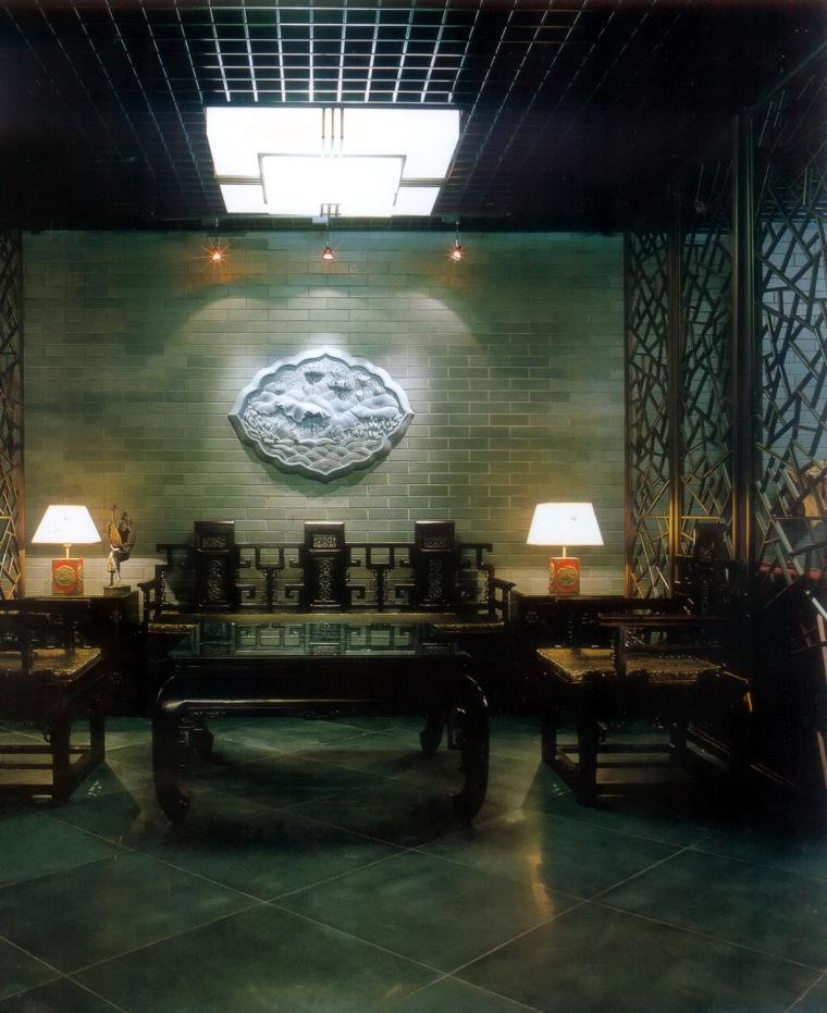 北京某部委办公空间第6张图片