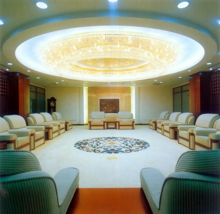 北京某部委办公空间第7张图片