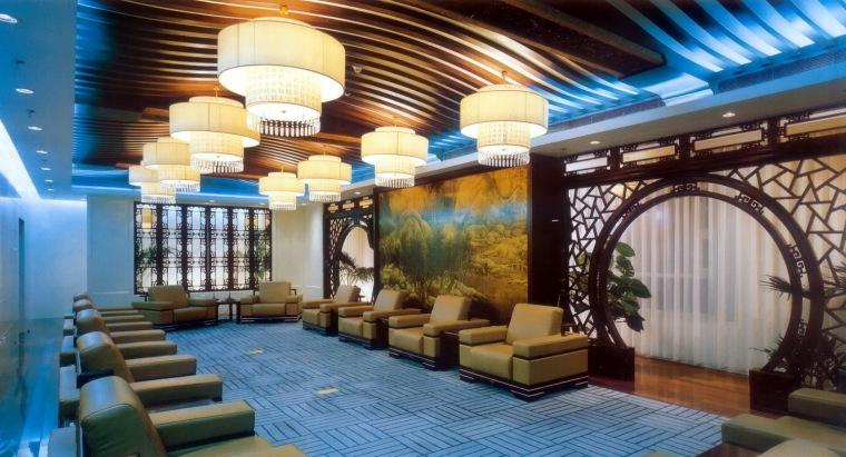 北京某部委办公空间第10张图片