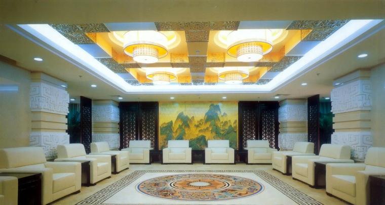 北京某部委办公空间第15张图片