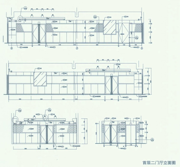 北京某部委办公空间第16张图片