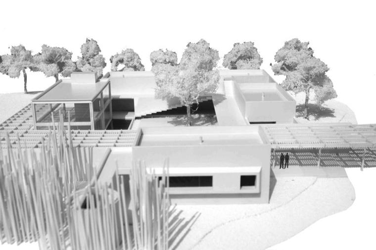 模型图02 model shot 02-卡达卡哇斯拉住宅第22张图片