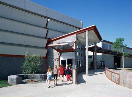 洛斯拉图斯学校第2张图片