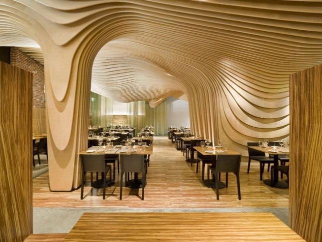 BANQ餐厅