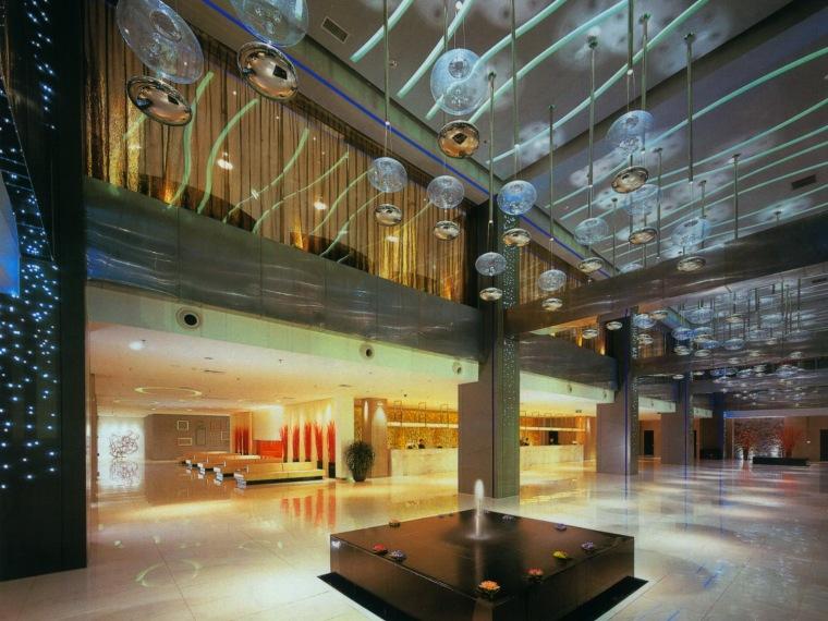 广州南美水悦大酒店