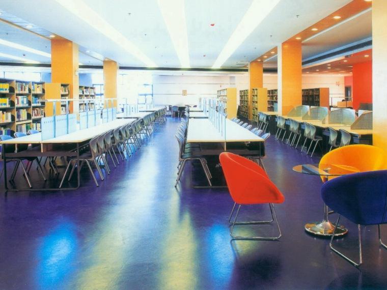 南京审计学院图文信息中心