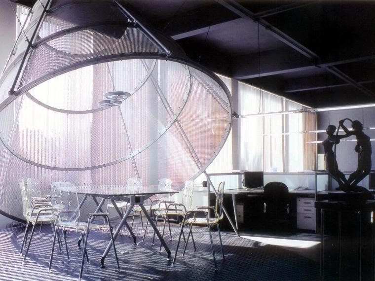 深圳市姜峰室内设计有限公司写字楼