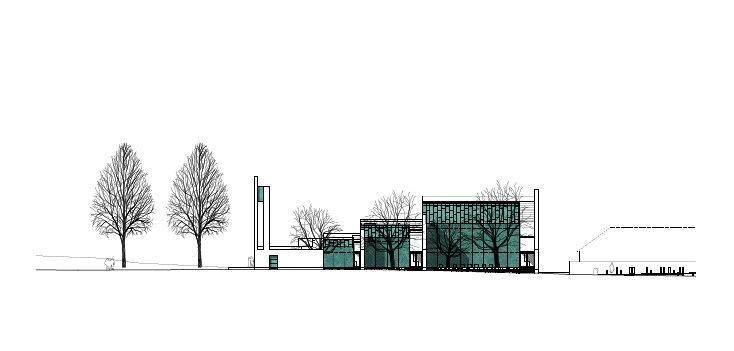住宅区环境设计的生态观