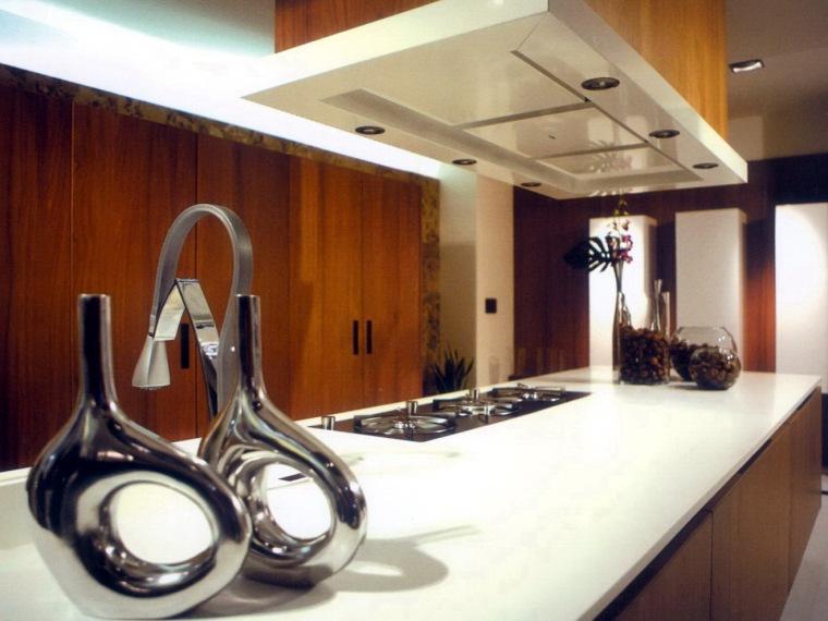 欧式古典厨房设计
