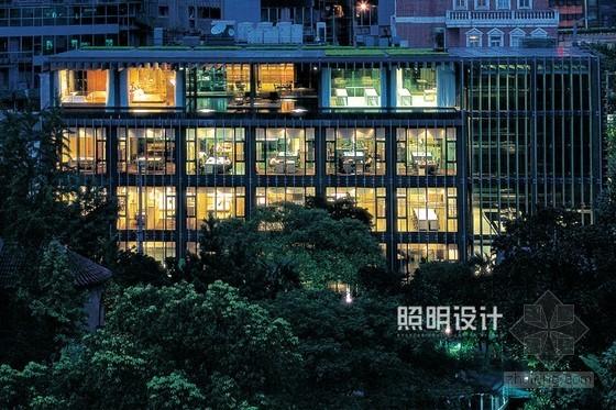 Z58-中泰照明集团上海办公室