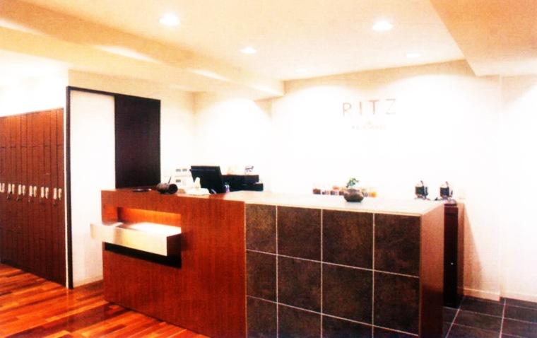 RITZ美容院第5张图片