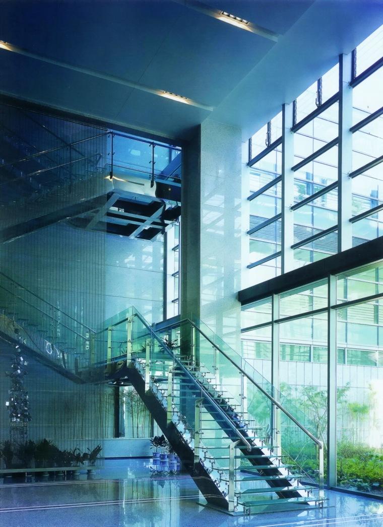 中石化宁波工程有限公司设计科研大楼第3张图片