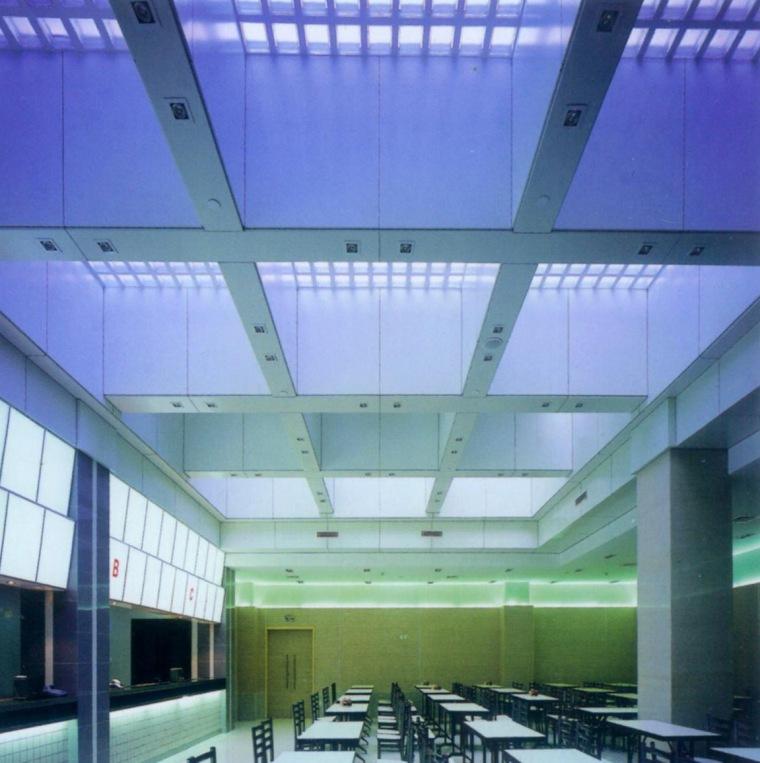 中石化宁波工程有限公司设计科研大楼第9张图片