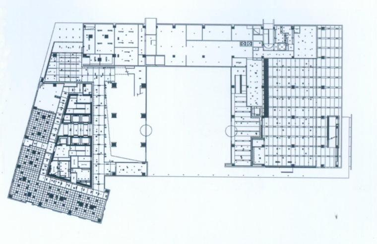 中石化宁波工程有限公司设计科研大楼第10张图片