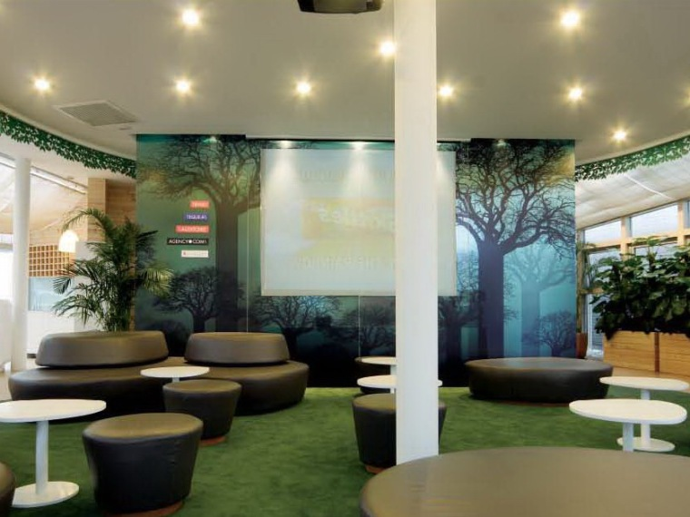 腾迈广告亚洲总部第1张图片