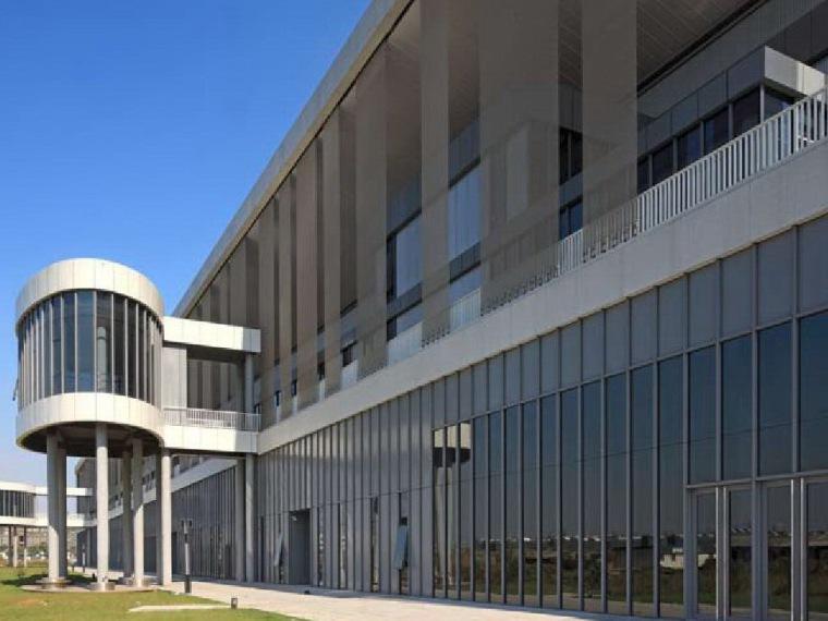 中国轻纺城国际会展中心第1张图片