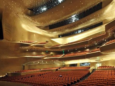广州大剧院第1张图片