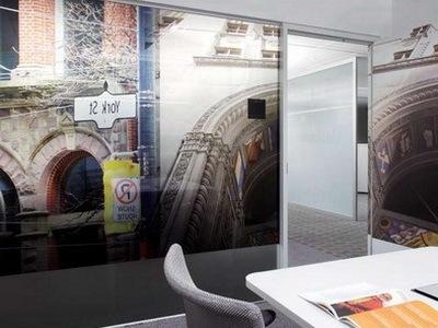 IBM加拿大分公司办公空间改造第1张图片