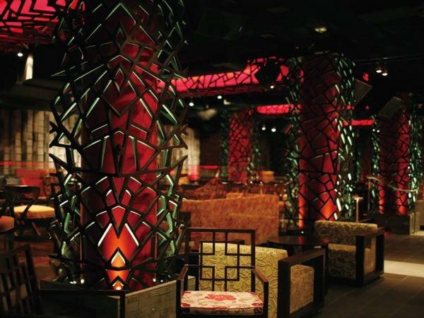 Infusion Iounge酒吧餐厅第1张图片