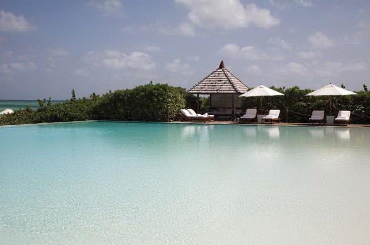 Parrot Cay 度假村第3张图片