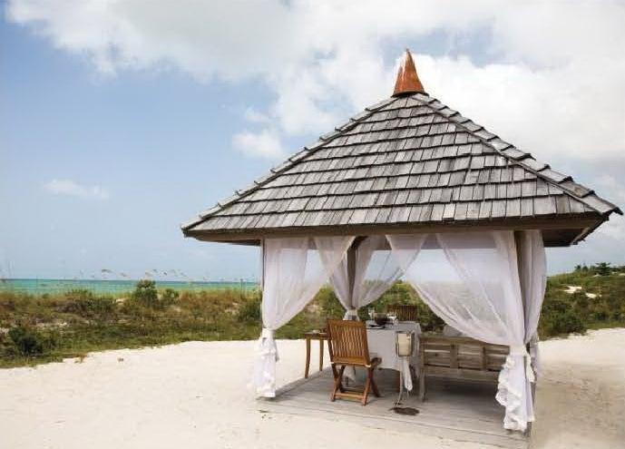 Parrot Cay 度假村第13张图片