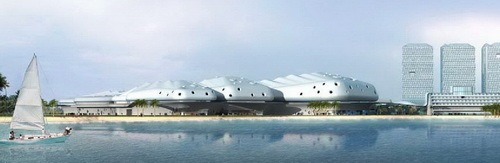海南国际会展中心第3张图片