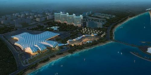 海南国际会展中心第5张图片