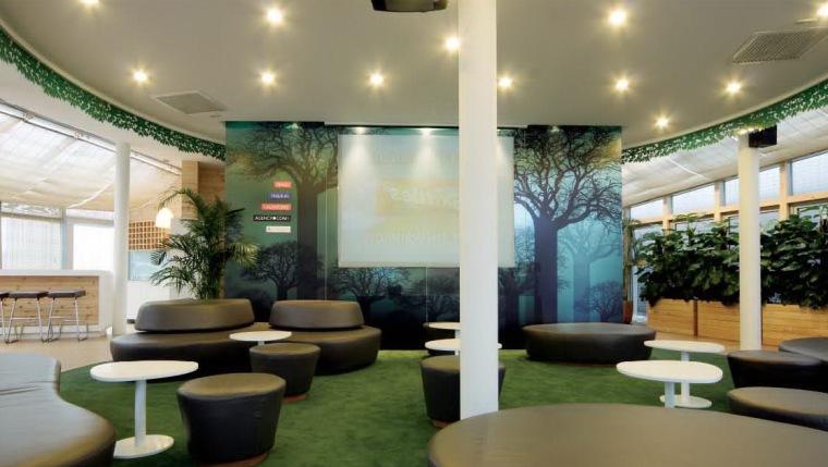 腾迈广告亚洲总部第2张图片