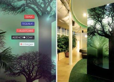 腾迈广告亚洲总部第4张图片