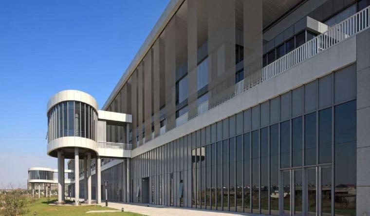 中国轻纺城国际会展中心第6张图片