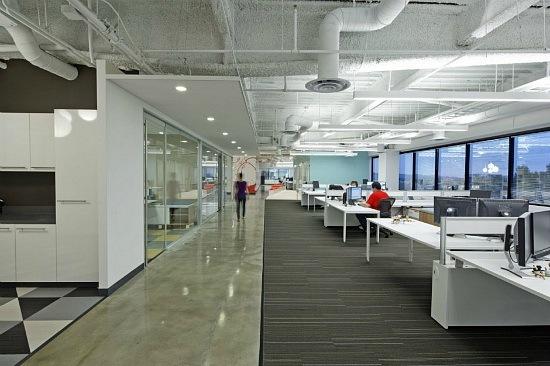 2-布里亚Dreamhost新办公室第3张图片