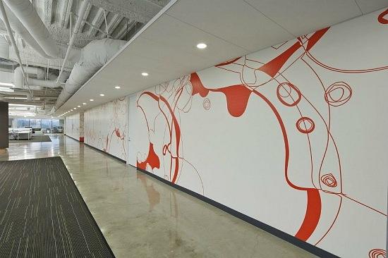 3-布里亚Dreamhost新办公室第4张图片