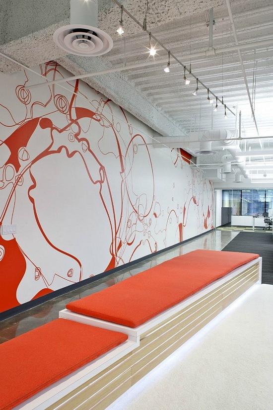 5-布里亚Dreamhost新办公室第6张图片