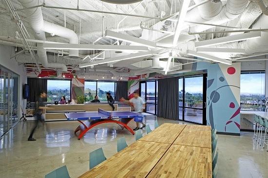 6-布里亚Dreamhost新办公室第7张图片