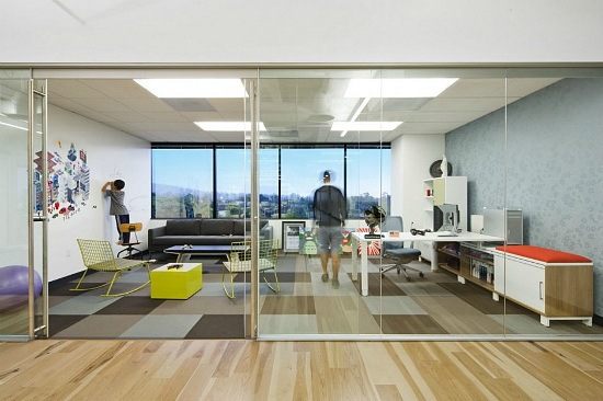 8-布里亚Dreamhost新办公室第9张图片