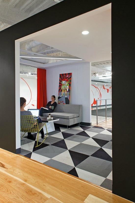 9-布里亚Dreamhost新办公室第10张图片