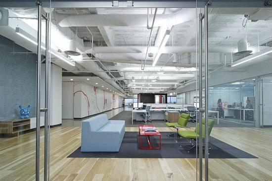 10-布里亚Dreamhost新办公室第11张图片
