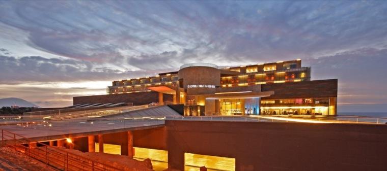 沙漠酒店第4张图片