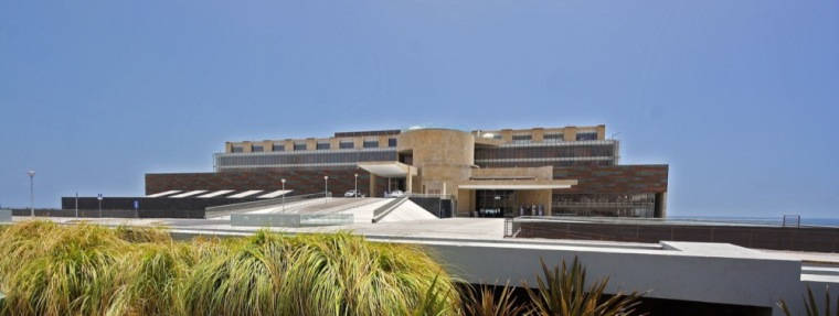 沙漠酒店第11张图片