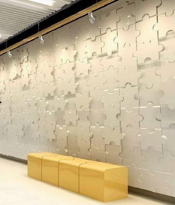 北京地铁八号线室内设计第3张图片