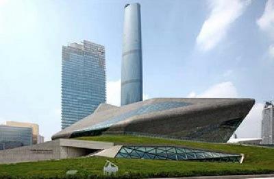 广州大剧院第4张图片