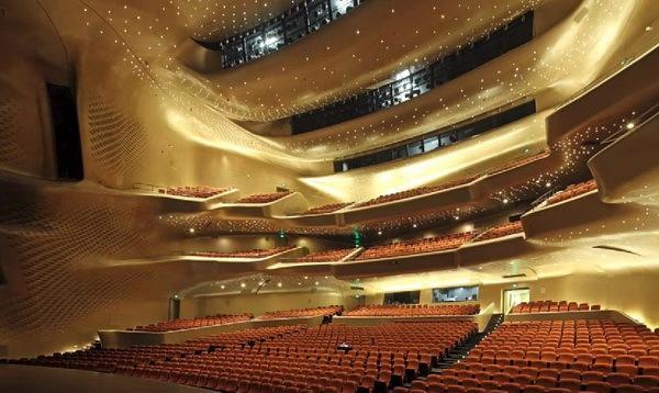 广州大剧院第6张图片