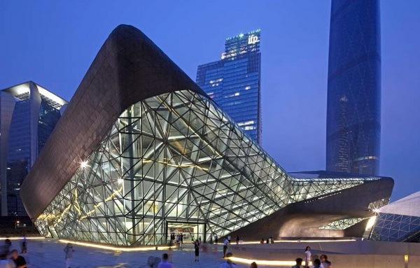 广州大剧院第7张图片