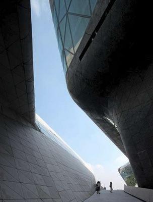 广州大剧院第8张图片