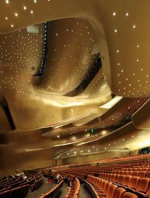广州大剧院第9张图片