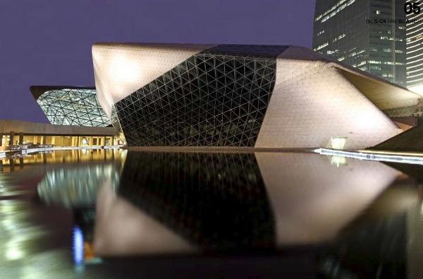 广州大剧院第14张图片